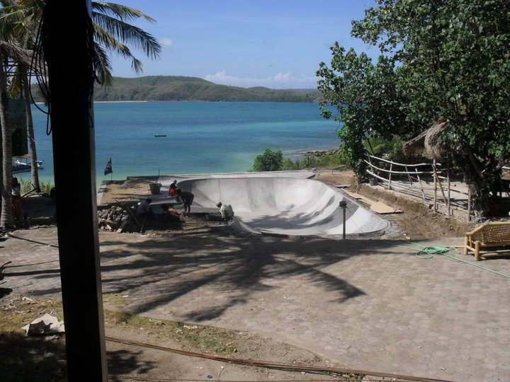 Surfcamp Lombok Photo by jockelubeck